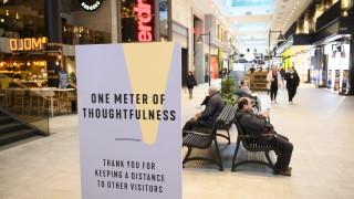 Швеция отчете рекордна месечна смъртност за последните почти 30 години