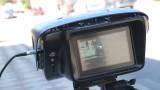 Рекорди на пловдивските джигити – с по над 100 км/ч над разрешеното