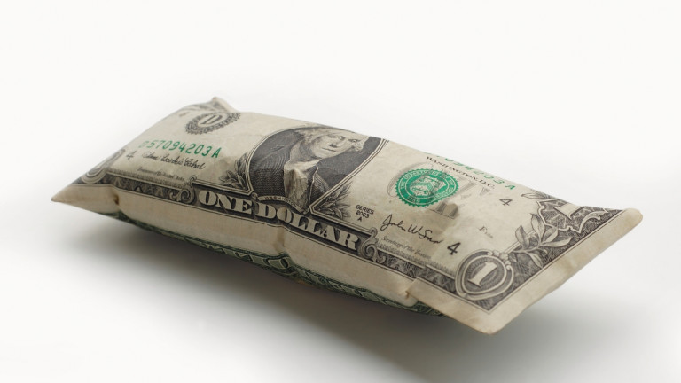 Как инфлацията заплашва икономическото възстановяване