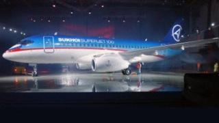 """Пак инцидент със самолет """"Сухой Суперджет 100"""""""