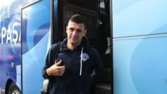 Желаният от Левски, ЦСКА и Лудогорец Страхил Попов коментира бъдещето си
