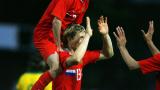 Русия без проблеми с Литва за 4:1