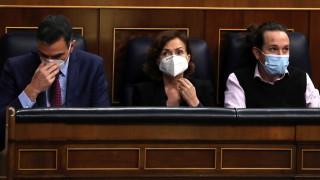 Испания готова да затяга COVID мерките преди Коледа