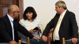 Депутатски съпруг спечели обществена поръчка за спирките в София