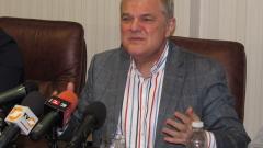 Румен Петков не вижда с кого от БСП може да има диалог за коалиция