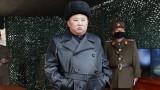 Радиото в КНДР предаде поздрав от името на Ким Чен-ун