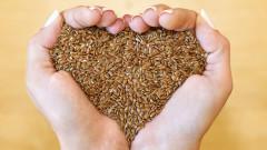 Как да вземем най-доброто от лененото семе