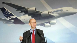Многострадалният Airbus