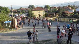 Гърменци на протест срещу узаконяване на нерегламентирани постройки
