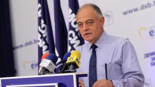 Атанасов вижда потискане на избирателната активност и мобилизация на калинките на ГЕРБ