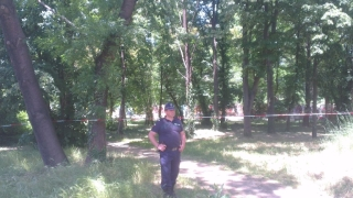 Версиите за убийството на Георги в Борисовата градина се поразклатиха