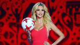 Виктория Лопирева: Владимир Путин, елате на стадиона за мача с Египет!