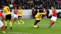 Швейцария шокира и унизи прехвалените белгийци, спечели групата си в Лигата на нациите!