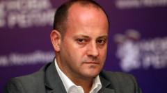Радан Кънев сряза ЕНП: Не ни занимавайте с призиви за коалиция между ГЕРБ и ДБ