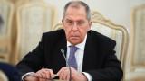 Лавров настоя САЩ да ликвидират инфраструктурата си за ядрени оръжия в чужбина