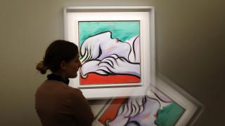 Изкуствен интелект пресъздава шедьовър на Пикасо