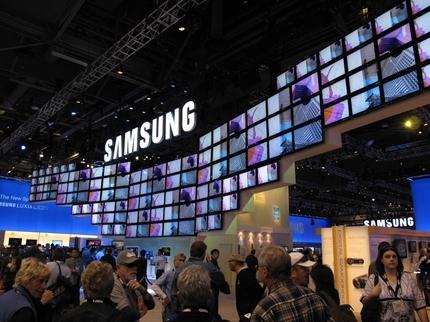 Samsung Galaxy S5 ще е със Super AMOLED екран в резолюция 2560х1440