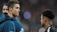 Президент на Реал (Мадрид): Флорентино Перес е обсебен от Неймар, Роналдо затова си тръгна