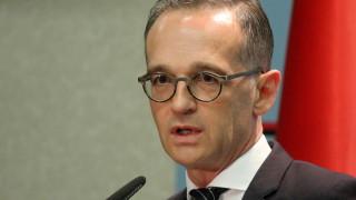 Еритрея предупреди Германия да не се меси в регионалните дела