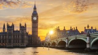Икономиката на Великобритания неочаквано расте