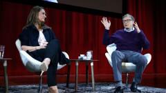 """Фондация """"Бил и Мелинда Гейтс"""" продала всичките си акции от Apple и Twitter"""