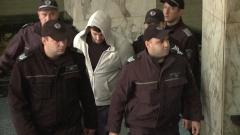 Съдът не пусна на свобода убиеца на Георги от Борисовата