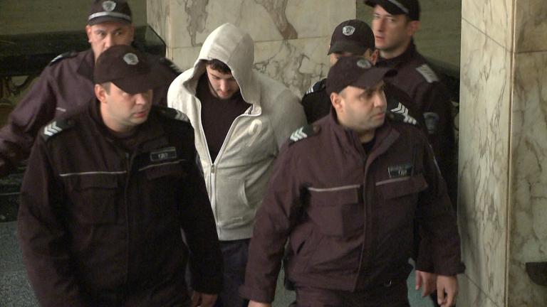 След 7 месеца в ареста, обвиненият за убийството в Борисовата остава там