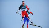 Рангхилд Хага отсрами норвежките в ски-бягането на 10 километра