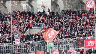 ЦСКА продаде 2000 билета за 2 дни