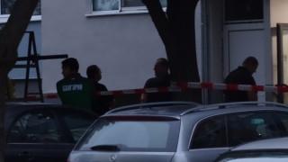 """Застреляха 23-годишна в столичния квартал """"Надежда"""""""