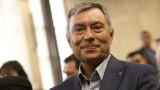 Георги Попов: Джиросвам акциите на Левски на Наско Сираков, до седмица може да са при него