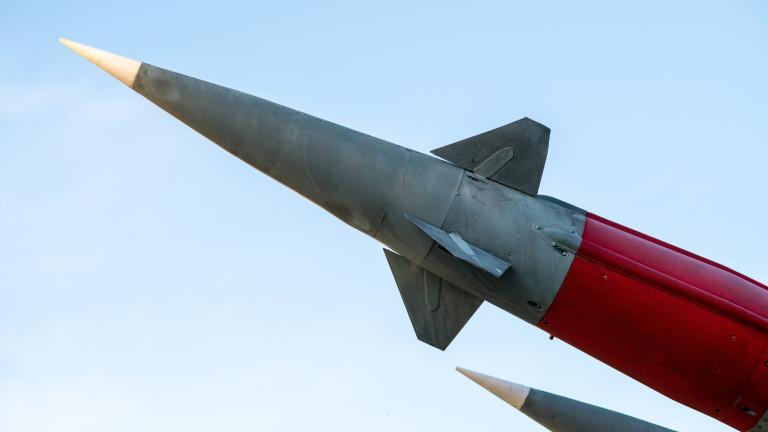 Иран заплаши да удари американски бази с ракети