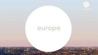 Euronews отбеляза 15-годишнината си с нов дизайн