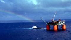 Турция е против сондажите за природен газ в Източното Средиземноморие