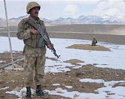 15 жертви на нападение в Пакистан
