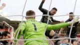 Манчестър Юнайтед ще остави Дийн Хендерсън да пази за Шефилд Юнайтед
