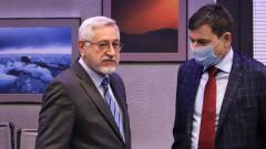 Нито крачка напред в работата на българо-македонската комисия