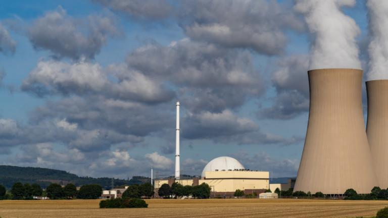 Силно радиоактивните отпадъци ще трябва да останат съхранявани в атомните