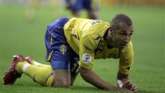Бойд подобри рекорда на Ларсон в шотландската футболна лига