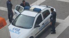 Разбиха престъпна група, действала в цялата страна