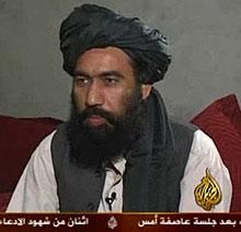 Талибански лидер твърди, че Бин Ладен е жив
