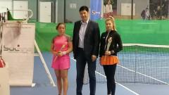 Държавното първенство по тенис при дамите ще се проведе при закрити врата