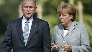 Буш: Аз не обичам войната