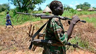 Парламентарист и още 7 души са убити в Судан