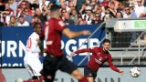 Нюрнберг забрави за унижението от Дортмунд с разгром, край на мъките за Шалке 04