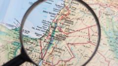 """Израел удари по въздух позиции на """"Хизбула"""" в Ливан"""