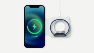 За кои хора са опасни магнитите в iPhone 12