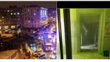 Терор в Санкт Петербург, 10 души са ранени