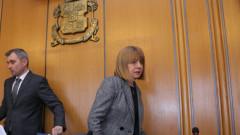 Синдикатите искат споразумение с Фандъкова и увеличение на заплатите на водачите