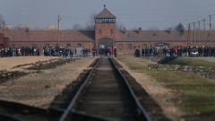 В Израел живеят 192 000 оцелели от Холокоста